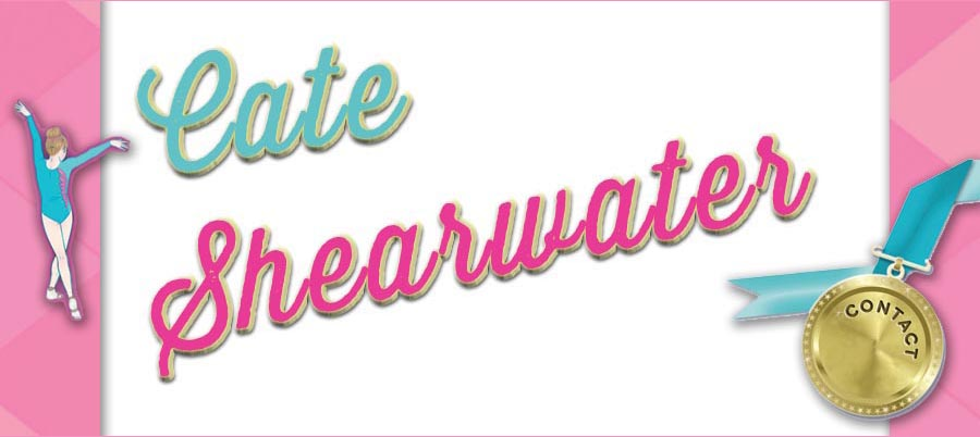 Cate Shearwater contact banner